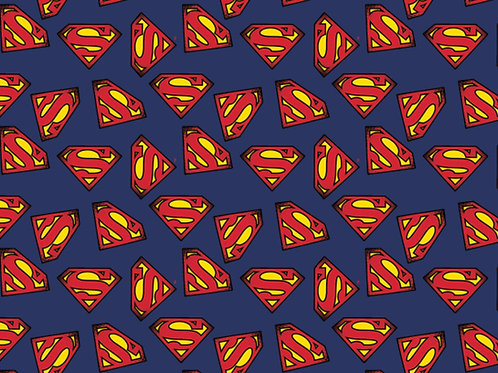 DC Comics Superman Logo