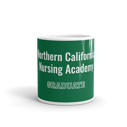 NCNA Graduate Mug