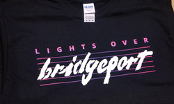 LIGHTS OVER BRIDGEPORT