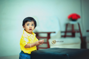 Candid Kids Photoshoot by Good Capture Photography Chennai