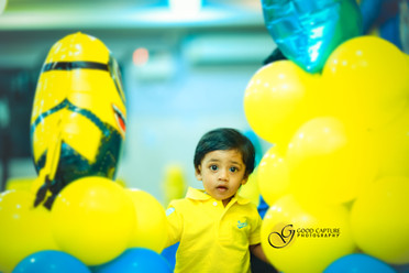 Baby Shoot in Chennai at affordable cost by Good Capture Photography
