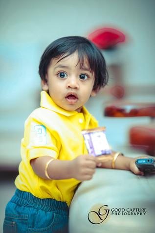 Kids Photoshoot of Romanie in Chennai by Good Capture Photography best baby & kids photoshoot