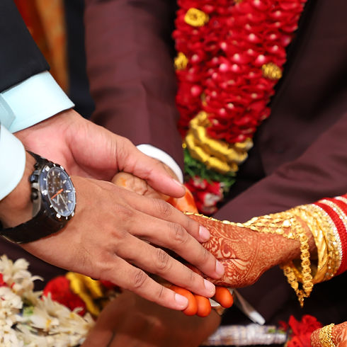 Best Wedding Photographers in Chennai in Islamic wedding photography