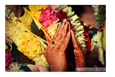 Brahmin wedding muhhurtham photography
