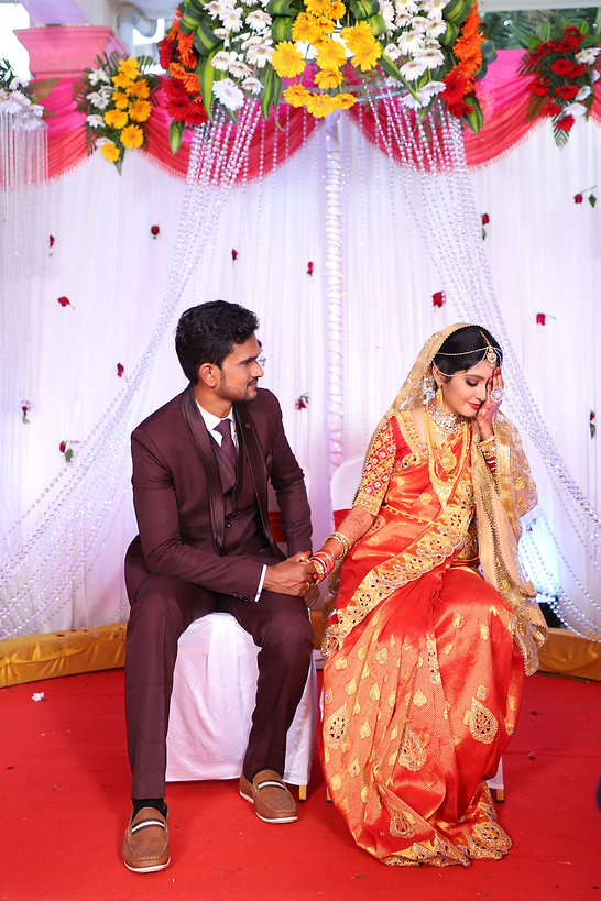 Best Wedding Photographers in Chennai Good Capture Photography at work