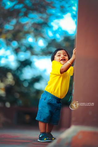 Chennai Baby Photoshoot by best baby photographers in chennai