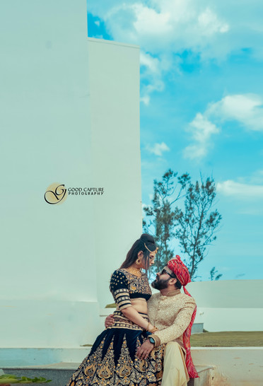 Pre wedding photoshoot locations