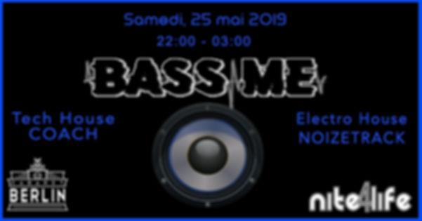 Bass Me - Nite4life - Facebook Event (Bl