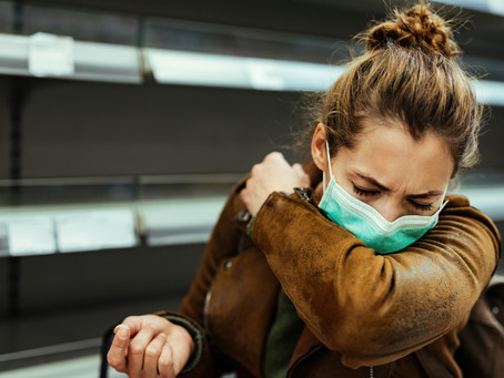 When You Should Visit An Urgent Care For Your Cough