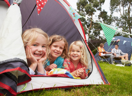 BSA CareXpress Urgent Care Provides More Advice For Camping Safely Part II