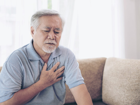 Panic Attack Versus Heart Attack