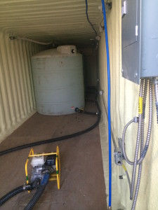 40_Spray_Foam_Insulated_Water_Storage_Co