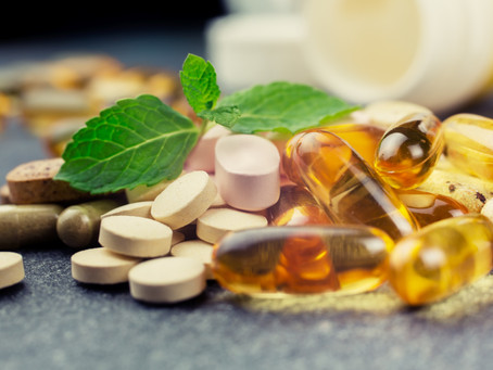 Do You Need a Multivitamin?