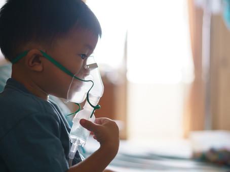 Panhandle Pediatrics Sees Increase in RSV Cases