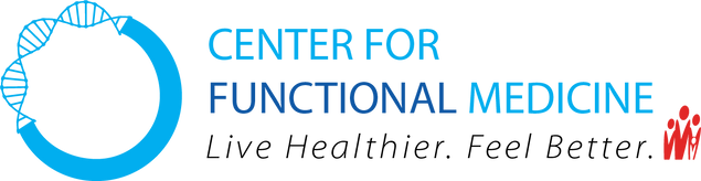 Center for Functional Medicine logo_FINA