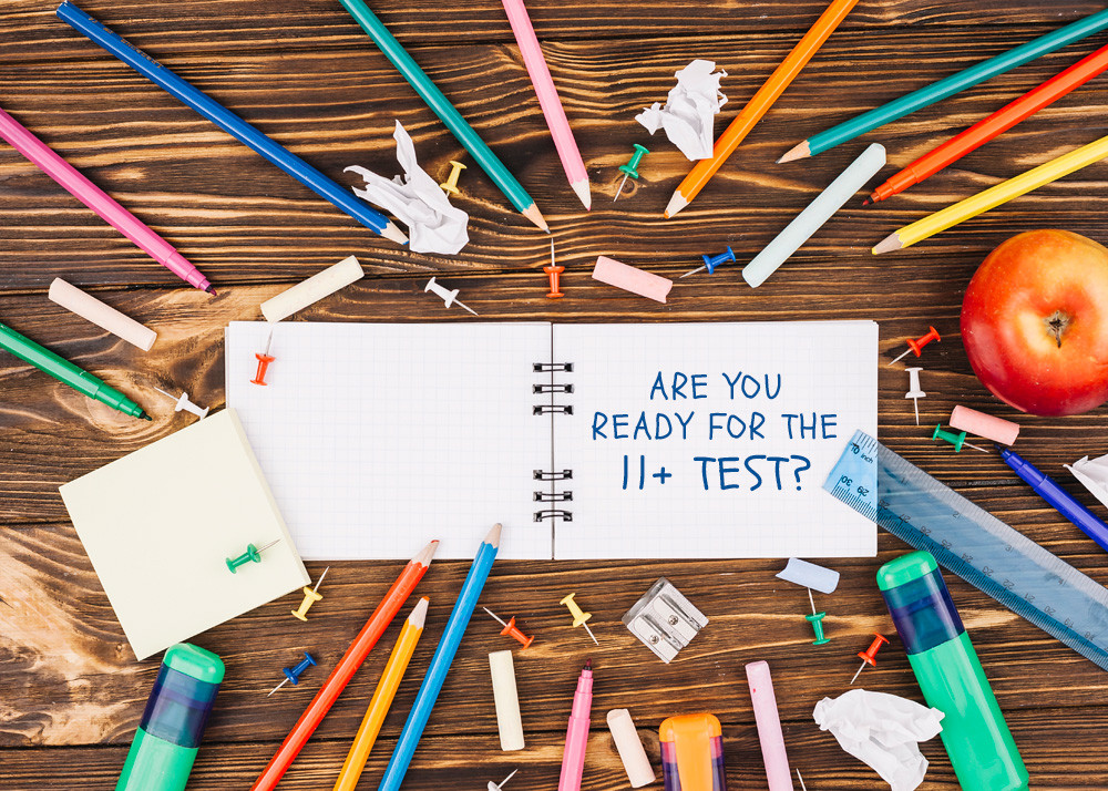 Kingsbury Education 11+ Test