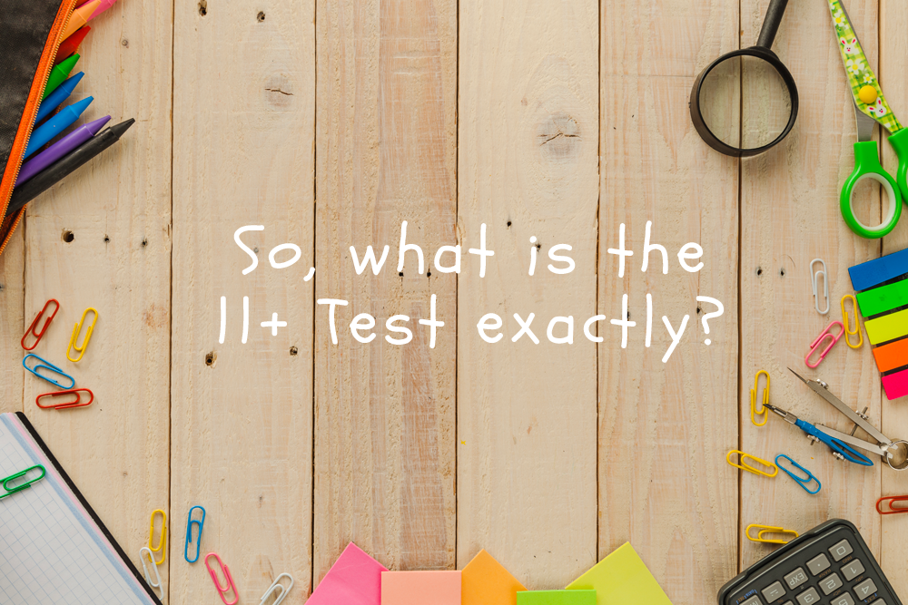 Kingsbury Education: The 11+ Test Experts