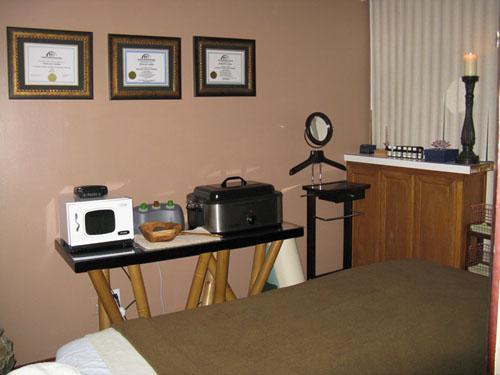 woodland hills massage studio