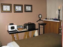 San Clemente massage studio