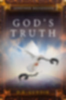 God's Truth Cover LARGE EBOOK_sm for web