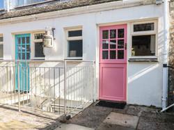 Cove_Cottage_Pink_Front_Door