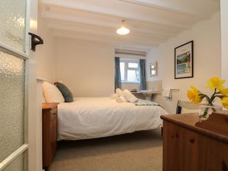 Cove King Bedroom