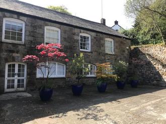 Rear of Cottages.JPG