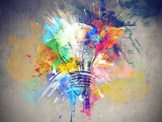 Why Creative Pursuits are as Important as Work