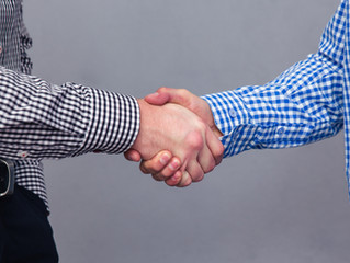 Partnering for Success: Freelancing as a community endeavour