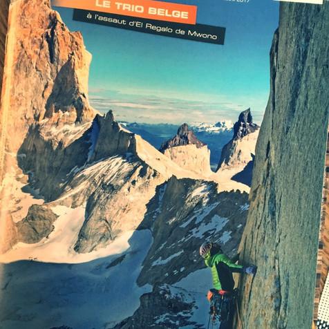 Publication Ardennes & Alpes
