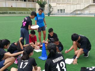 Optimal Intensity for Children