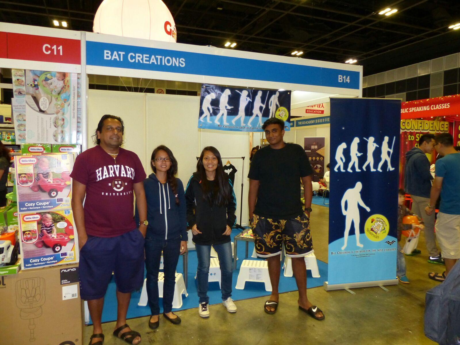 Kids World Fair