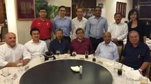 Singapore Athletics Appreciation Dinner Event