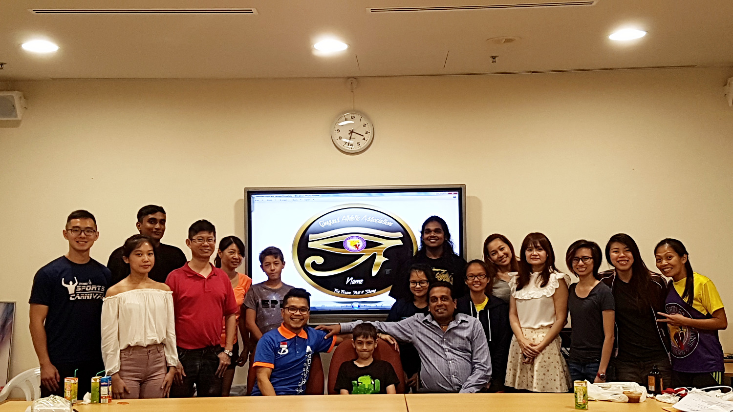 Cougars Annual General Meeting 2017