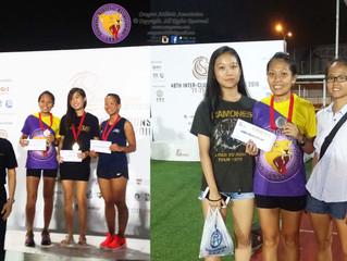 48th Singapore Athletics Inter-Club Championships 2016