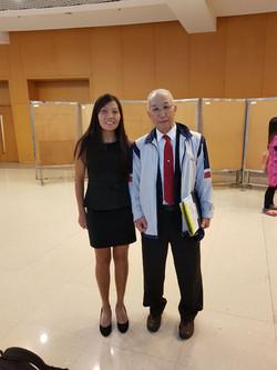 International Symposium Hong Kong