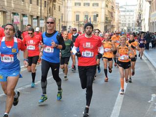 WeRun Rome 10km