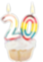 20 B-Day Candles.png