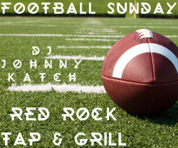 Red Rock Football