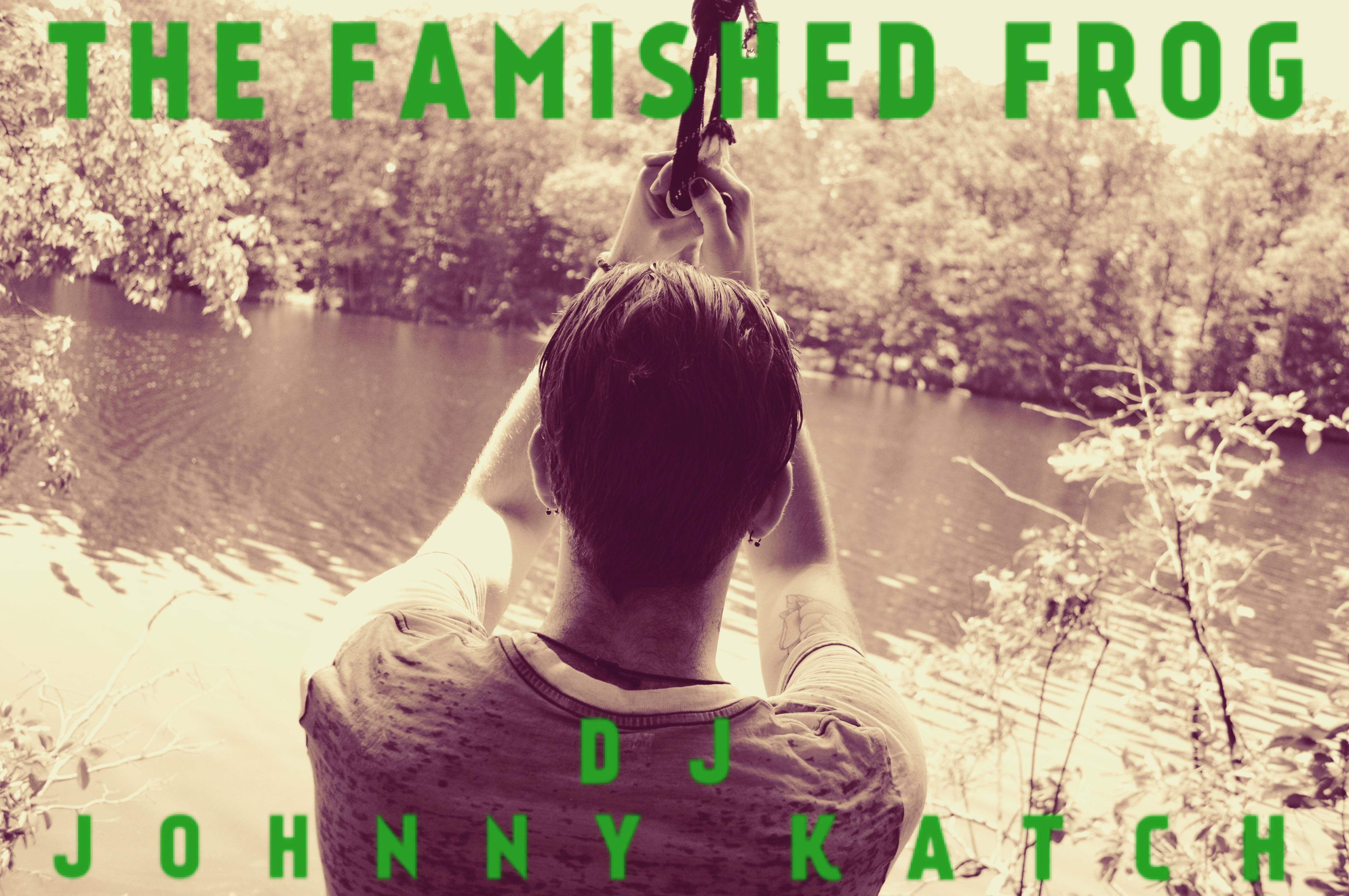 Famished Frog 2