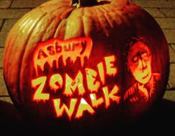 Asbury Park Zombie Walk 2017