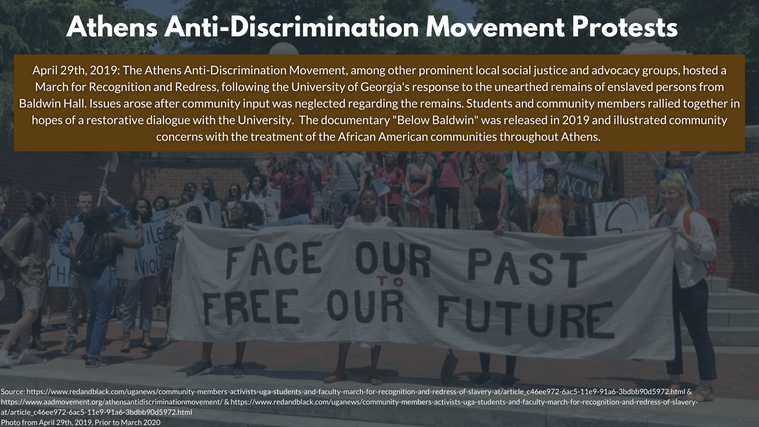 Athens Protest History Week Banner.png