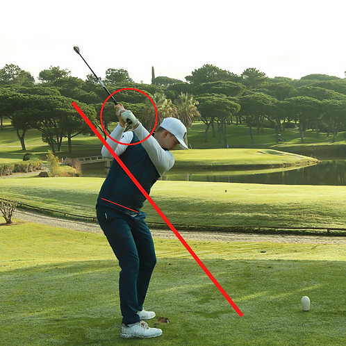 15 Minute swing analysis and Drills