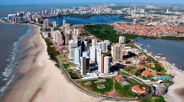 São Luís - Maranhão em expansão econômica