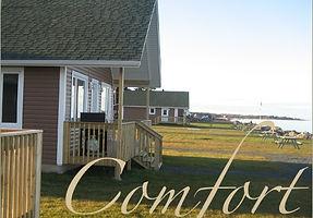 Motel Acadien | Comfort
