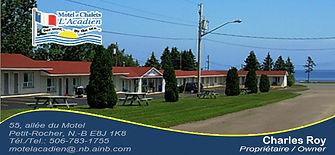 Motel Acadien
