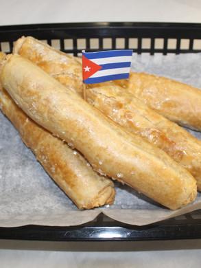 Babalus Cuban Café