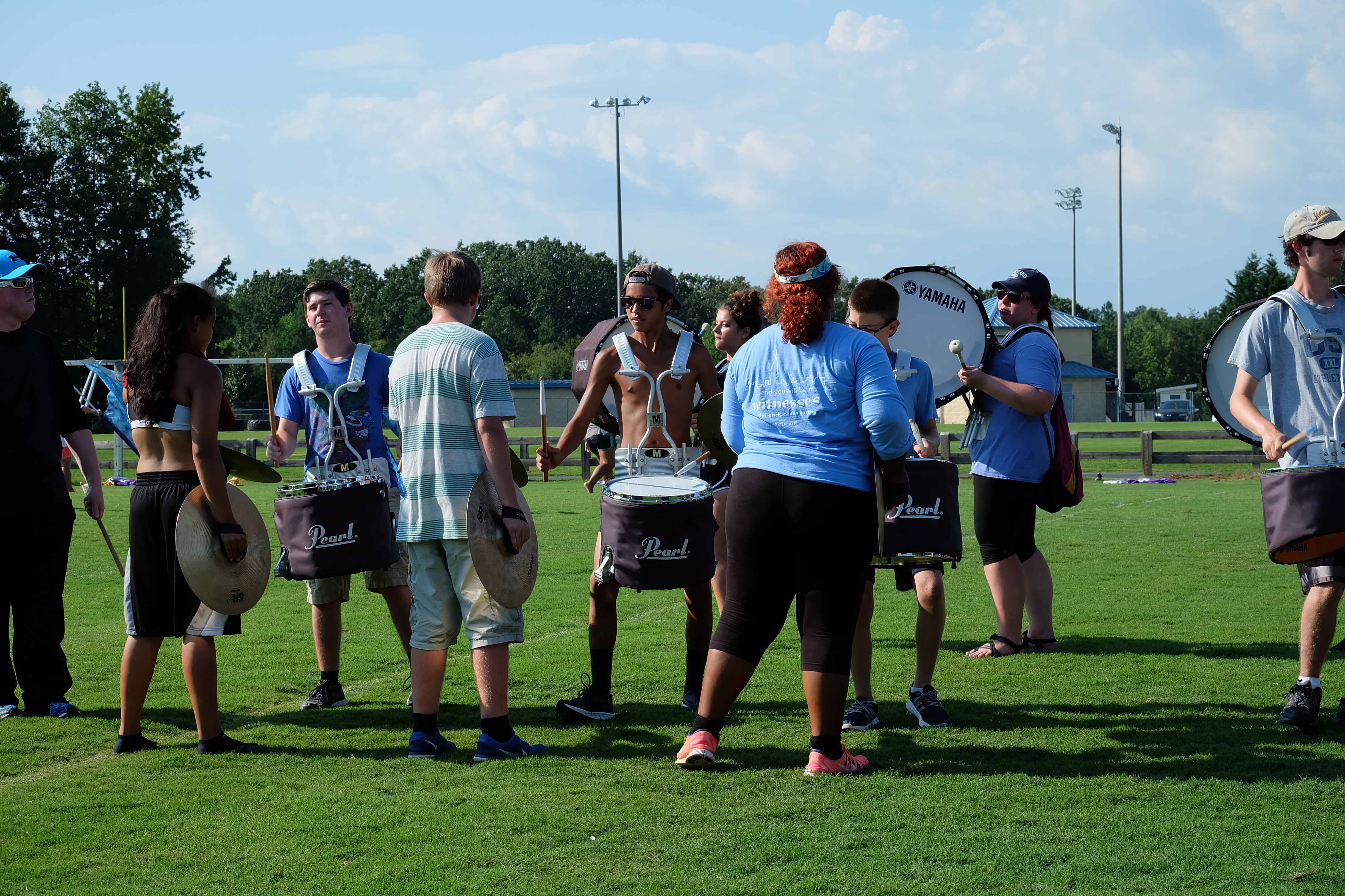 Snares 2