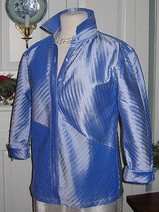 Pleat Shirt