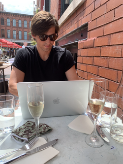 Working Saturday Lunches in Portland!